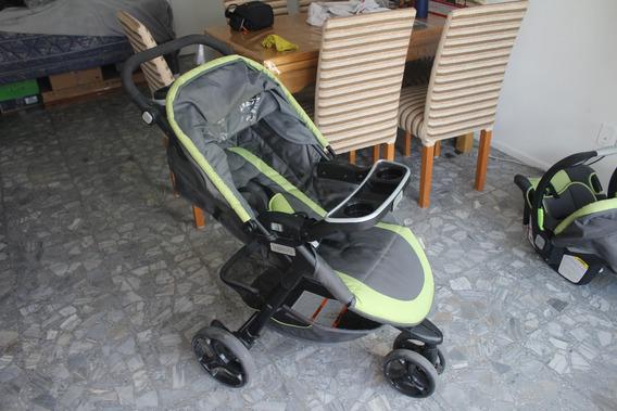Cochecito Bebé Ingenuity Instride
