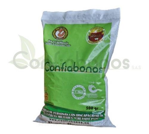 Abono Orgánico De Lombriz Solido (100% Orgánico) 1lb