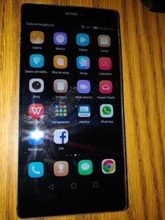 Huawei P8 Grace Octa Core 3gb Ram 13mpx Y 8mpx