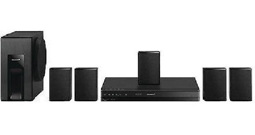 Home Teather Scxh105 5.1 - Panasonic