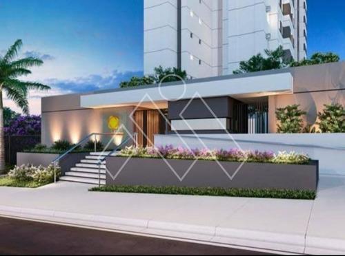 Apartamento Edifício Solar Alta Vista, Todo Planejado - Mi1135