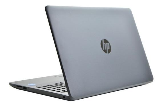Notebook Hp 15-bs034la Celeron 1.6ghz/4gb/500gb/15.6 Hd/w10