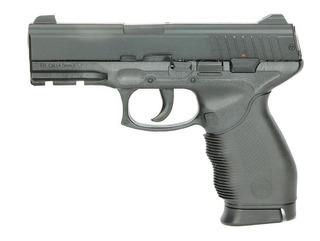 Pistola De Pressão 24/7 Slide Metal 4,5mm - Kwc