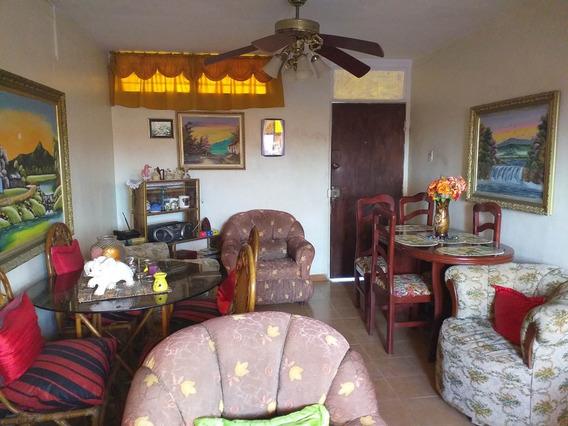 Mls # 19-18735 Apartamento En Venta En Coro La Velita