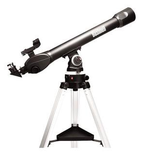 Telescopio Bushnell Voyager Skytour 700x70 Refractor 789971