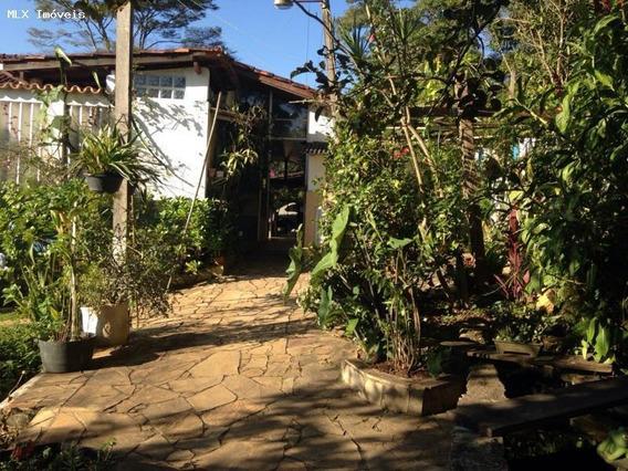 Chácara Para Venda Em Mogi Das Cruzes, Vila Moraes, 5 Dormitórios, 1 Suíte, 5 Banheiros, 8 Vagas - 1187_2-662577