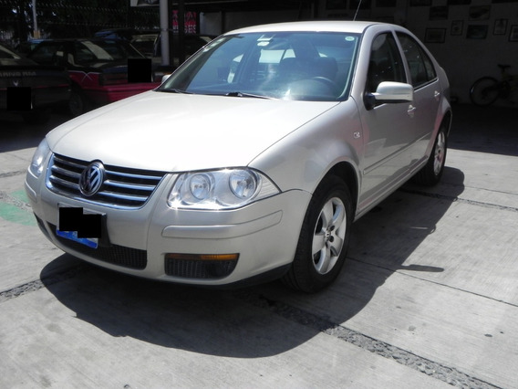 Volkswagen Jetta Clasico 2010