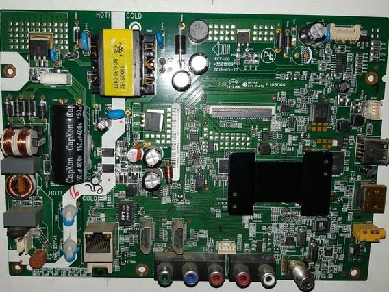 Placa Principal Tv Semp Toshiba Led Dl3244(a)w