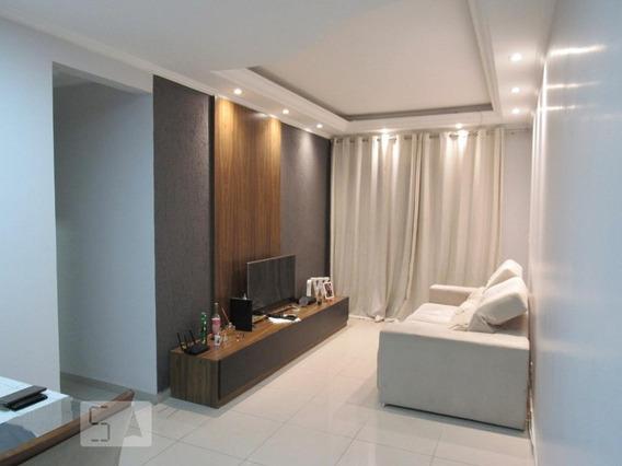 Apartamento Para Aluguel - Nova Petrópolis, 2 Quartos, 57 - 893098922
