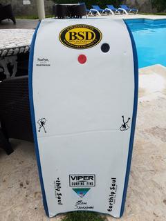 Tabla Surf / Bodyboard Bsd