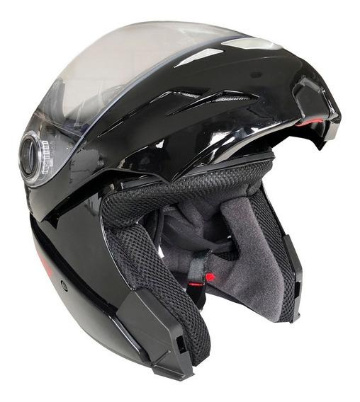 Casco Moto Hawk Htl Dr46 Rebatible Lett Store