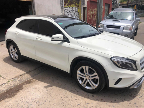 Mercedes-benz Clase Gla 1.6 Gla200 At Urban 156cv 2016 Unico
