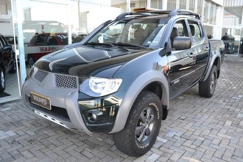 L200 Triton Savana 3.2 4x4 Tb Diesel Mec