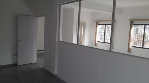 Conjunto Comercial Para Alugar, 480 M² Por R$ 8.000/mês - Vila Matias - Santos/sp - Cj0098