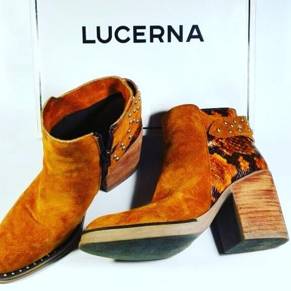 Botinetas Lucerna