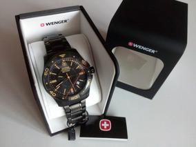 Relógio Suíço Wenger (victorinox), Masculino Alpine
