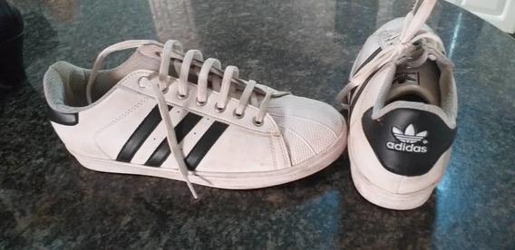 Zapatos Deportivos De Dama Talla 40. adidas Originales