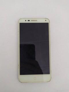 Smartphone Alcatel Pop4 Branco 5051j (carcaça)
