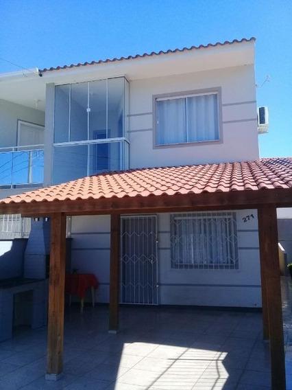 Casa Em Potecas, São José/sc De 68m² 2 Quartos À Venda Por R$ 215.000,00 - Ca323669