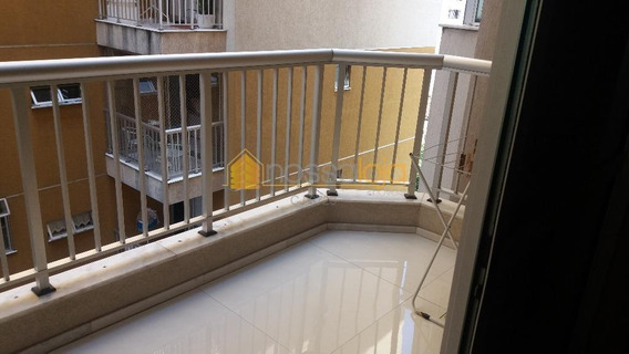 Apartamento Residencial À Venda, Santa Rosa, Niterói. - Ap4727
