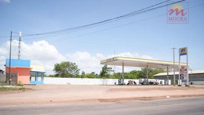 Área Residencial À Venda, Alvorada, Macapá. - Ar0009