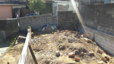 Terreno Residencial À Venda, Jardim Álamo, Guarulhos. - Te00