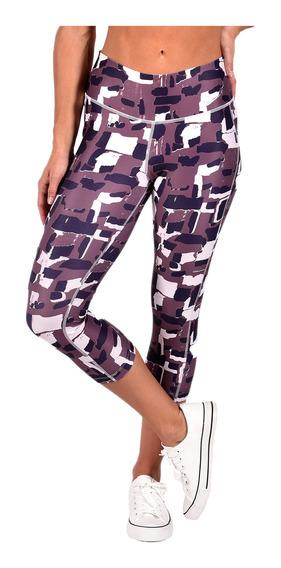 Pantalon Nike Mujer 802990533 Morado