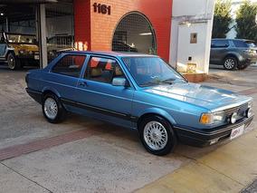 Volkswagen Voyage Cl 1.8 1991 1991