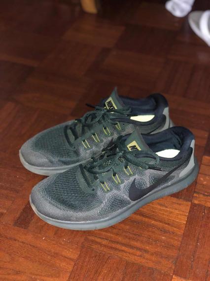 Tênis Nike Free Run Tamanho 41.