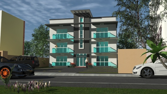 Nuevos Apartamentos En Venta En Moca, Espaillat