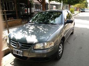 Gol Power 2007 - Volkswagen - 3 Puertas Aa