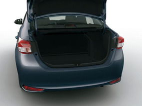 Toyota Yaris Xs 4p Sedan 0km Conc Prana