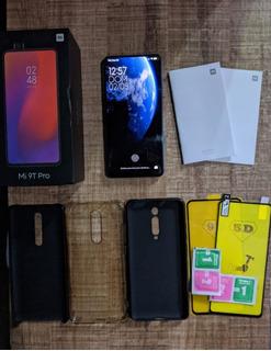 Xiaomi Mi 9t Pro Azul 128gb / Snapdragon 855 48mp 4k Global