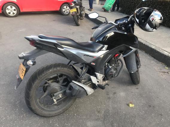 Honda Cb160f Std