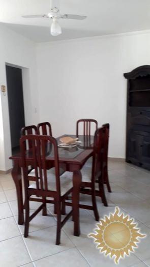 Amplo Apartamento De 02 Dormitórios, 01 Suíte !!! - 18933