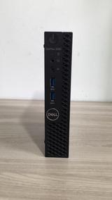 Dell Optiplex 3060 Mini I5 8ºger 8 Gb Ddr4 Hdd 500