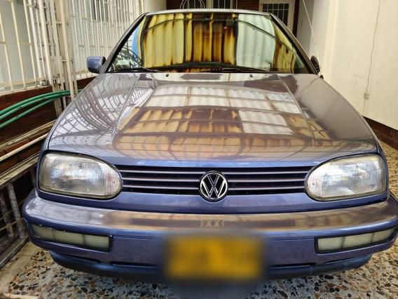 Volkswagen Golf Gl Mk3