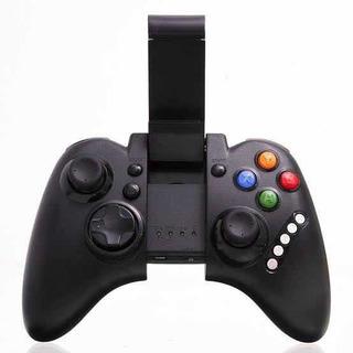 Controle Joystick Bluetooth Ipega 9021 Celular Games Novo