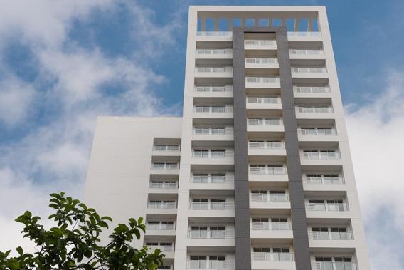 Salão Comercial Para Venda Em São Paulo, Vila Regente Feijó, 1 Banheiro, 1 Vaga - Cap0126_1-1180794