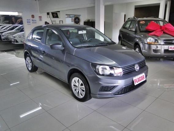 Volkswagen Gol City 1.6 Msi, Qon8708