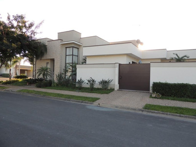 Casa De Esquina No Condomínio Conde 2 Mobiliada - Ca1674