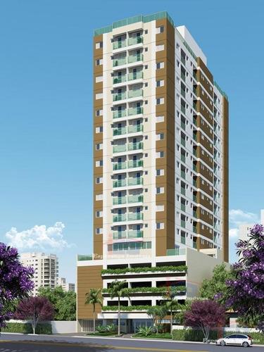 Imagem 1 de 15 de Ref.: 8405 - Apartamento Em Osasco Para Venda - V8405
