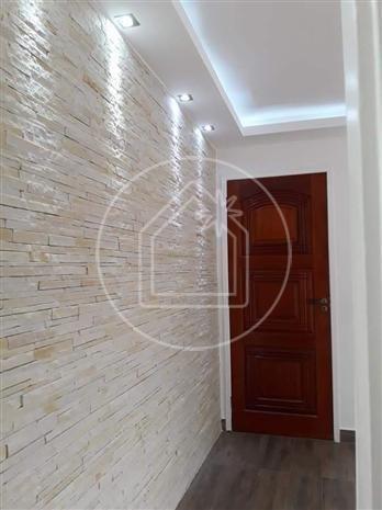 Apartamento - Ref: 842183