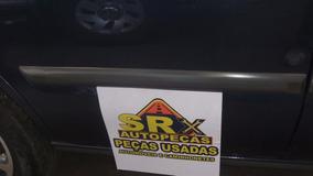 Friso Da Porta Traseira Direit Mazda 626 Glx Aut 1998 Usado