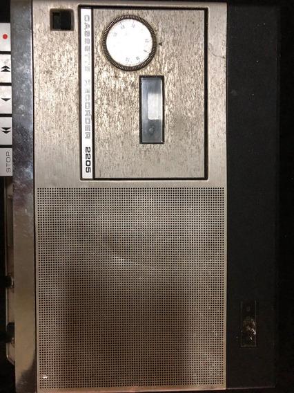 Gravador Philips 2205