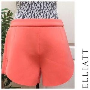 Short Elliatt