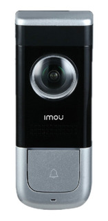 Videotimbre Puerta Imou Doorbell Wired Inalambrico 2mp Frt