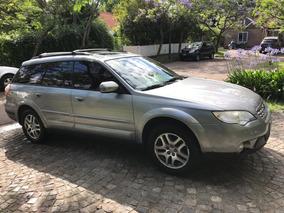 Subaru Outback 2.5 Un 5mt Sawd 173cv