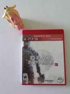 Dead Space 3 Ps3 Garantizado