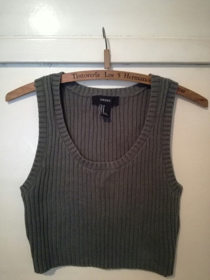Forever 21 Top Talle M